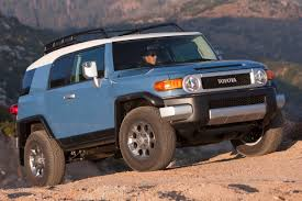 toyota new suv car used 2013 toyota fj cruiser for sale pricing u0026 features edmunds