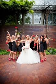 and black wedding the on the bottom with the shoes only i don t