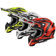 helmets motocross airoh aviator 2 1 arrow motocross helmet buy cheap fc moto