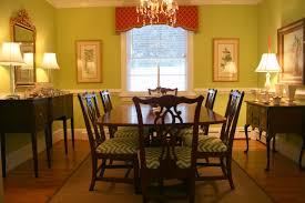 richmond real estate mom dining room updates