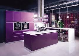 interior home design kitchen kitchen kitchen design interior ideas for homes design purple