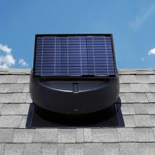 solar attic fans crucial information for buying and installing