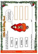 red riding hood u2013 worksheets mariedp teaching