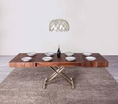 tavoli alzabili tavoli allungabili e alzabili tavoli moderni prezzi zenzeroclub