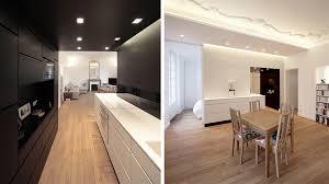 eclairage faux plafond cuisine eclairage faux plafond cuisine 10 avant apr232s une entr233e