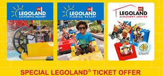 is legoland open on thanksgiving legoland ticket offer single park or hopper pass