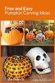 easy pumpkin carving ideas best 25 simple pumpkin carving ideas ideas only on pinterest