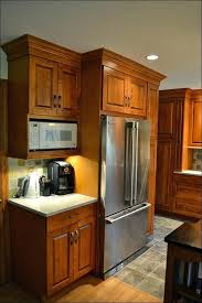 how tall are upper kitchen cabinets 24 upper cabinet rootsrocks club