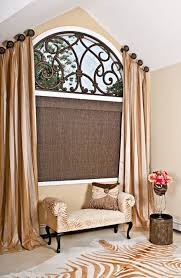 Creative Curtain Hanging Ideas Hanging Curtains Without A Rod Ideas Elegant Ideas For Hanging