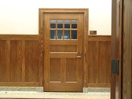 Hardwood Door Frames Exterior Wood Jambs Eggers Industries