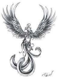 the 25 best rising phoenix tattoo ideas on pinterest phoenix