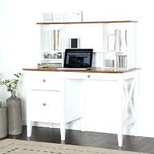 Oak Computer Desk With Hutch Hutch Style Desk Desk Hutch Ideas Living Desk With Optional Hutch
