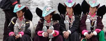 ladakh clothing clothing unit 9 culture