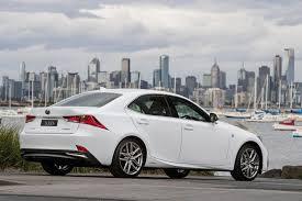 car lexus 2017 2017 lexus is review