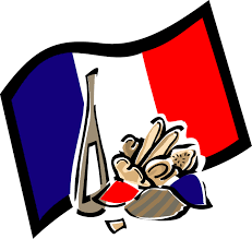 France Flag Images French Clipart French Language Pencil And In Color French