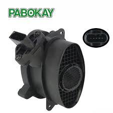 bmw maf sensor aliexpress com buy mass air flow maf sensor meter for bmw e53