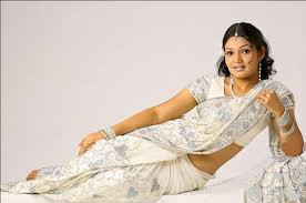Renuka Menon Hot - latest srees saree design 2011 vandana in amazing saree