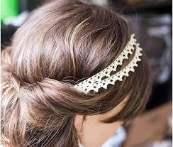 lace headbands strand lace 13 lovely diy headbands to make