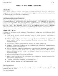 Electricians Resume Engineering Apprentice Sample Resume