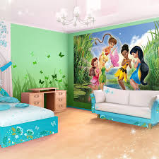 large wall mural photo wallpaper disney fairies tinkerbell girls large wall mural photo wallpaper disney fairies tinkerbell girls nursery amazon co uk kitchen home