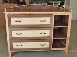 Simple Changing Table Changing Table Woodworking Plans Free How To Build A Kayak Shed
