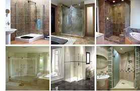 the glass professionals bath and shower enclosures framed and