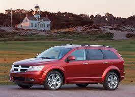 2009 dodge journey frankfurt premiere for the