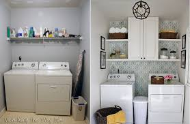 Decorating Ideas For Laundry Rooms 6 Laundry Room Reveals To Inspire Your Next Makeover