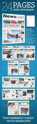 adobe indesign newspaper templates free 28 images best photos