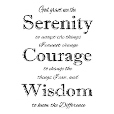 serenity prayer picture frame svg serenity prayer friends of bill w aa frame