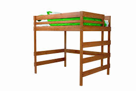 queen loft bed double and queen loft bed
