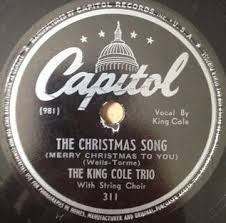 the christmas song wikipedia