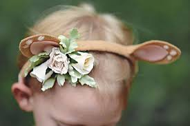 fawn headband how to make a felt fawn headband factory direct craft