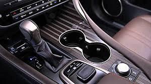 lexus nx winnipeg 03097 interior novo lexus rx 450h 2016 3 5 hybrid v6 300 cv youtube