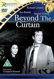 Behind That Curtain 1929 Curtain
