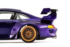 porsche rwb purple porsche 993 rwb modelcarbeasts com