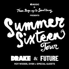 drake summer sixteen tour rogers arena