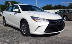 2015 Camry Le Interior Export New 2015 Toyota Camry Xle White On Gray