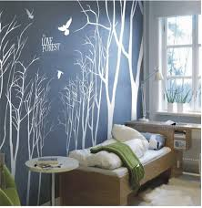 Tree Wall Decals For Living Room Best 25 Wall Stickers Tree Ideas On Pinterest Bird Wall Decals