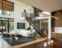 interior modern homes 118 best luxe pacific northwest images on pinterest seattle