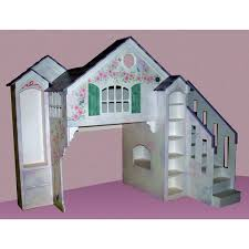 Free Plans Build Twin Over Full Bunk Bed by Building Plans For A Dollhouse Bunk Bed Twin Over Full New Reduced
