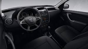 why choose duster duster dacia cars dacia uk