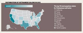 get to know your potential customers for nail salon insurance