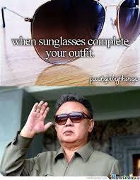 Meme Sunglasses - sunglasses by shadowgun meme center