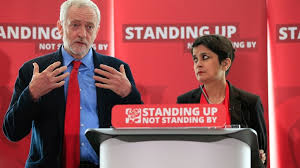 Labour S Anti Semitism Row Explained Itv Labour Accused Of Incompetence In Dealing With Anti Semitism