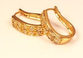 saudi arabia gold earrings shop online now other earrings ksa souq