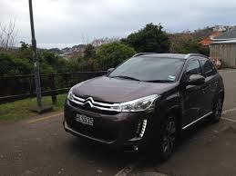 asx mitsubishi modified mitsubishi asx u2013 revved up