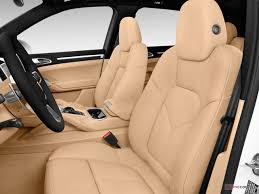 2004 Porsche Cayenne Interior Porsche Cayenne Prices Reviews And Pictures U S News U0026 World