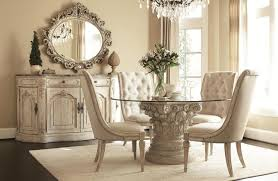 dining room round glass kitchen tables awesome best dining room