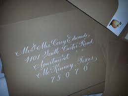 succulent wedding invitation in kraft pouch paperblog